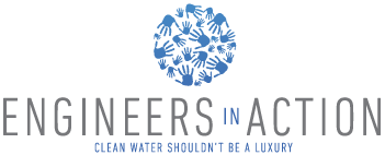 Engineers in Action: Clean water shouldn't be a luxury