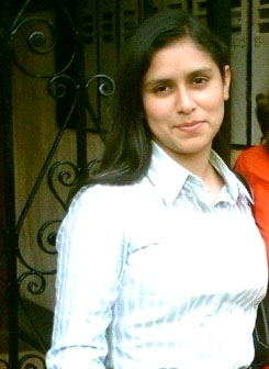 Sofia Alegre
