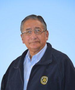 Rodolfo Aguirre
